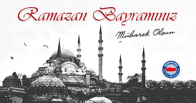 Birliğimiz Daim, Ramazan Bayramımız Mübarek Olsun