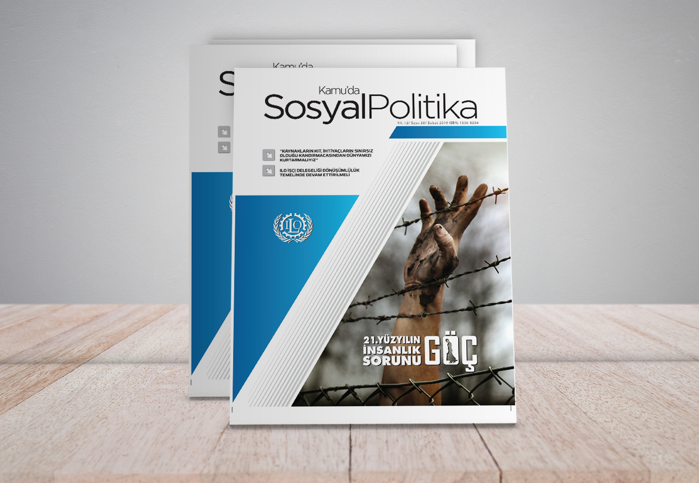 Kamuda Sosyal Politika